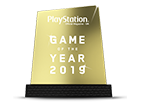 PlayStation GAME YEAR 2019